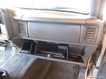 2004 Chevrolet Silverado 2500 LS Extended Cab - Photo 47 - Brighton, CO 80603