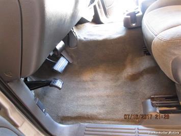 2004 Chevrolet Silverado 2500 LS Extended Cab - Photo 12 - Brighton, CO 80603