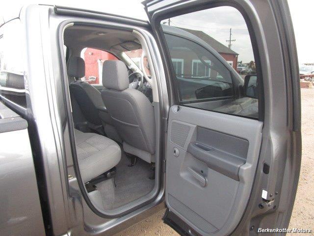 2006 Dodge Ram 2500 SLT Quad Cab 4x4 - Photo 40 - Castle Rock, CO 80104