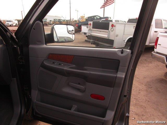 2006 Dodge Ram 2500 SLT Quad Cab 4x4 - Photo 34 - Castle Rock, CO 80104