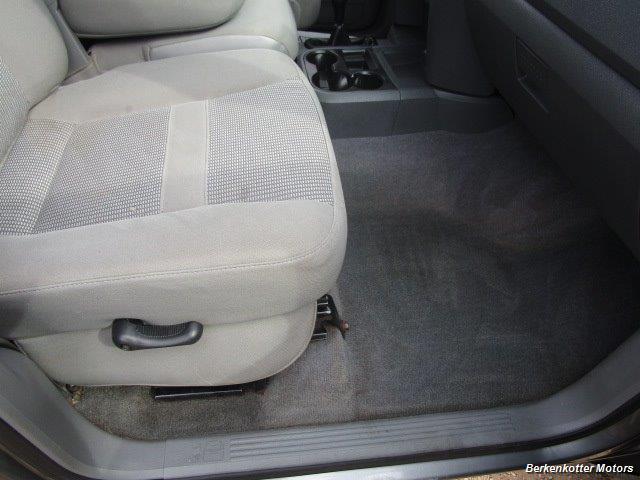2006 Dodge Ram 2500 SLT Quad Cab 4x4 - Photo 36 - Castle Rock, CO 80104