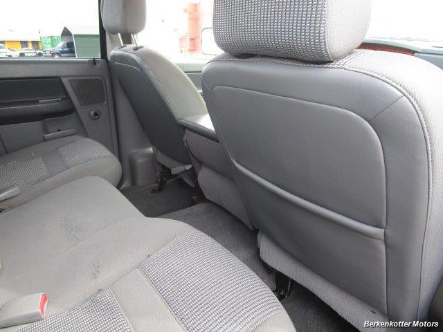 2006 Dodge Ram 2500 SLT Quad Cab 4x4 - Photo 44 - Castle Rock, CO 80104