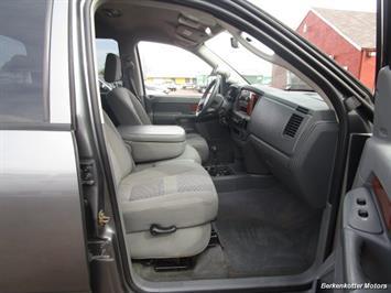 2006 Dodge Ram 2500 SLT Quad Cab 4x4 - Photo 35 - Castle Rock, CO 80104
