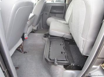 2006 Dodge Ram 2500 SLT Quad Cab 4x4 - Photo 31 - Castle Rock, CO 80104