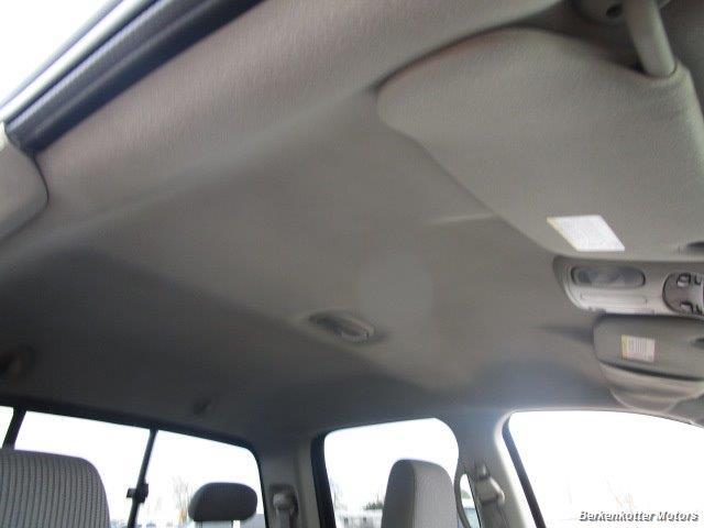 2006 Dodge Ram 2500 SLT Quad Cab 4x4 - Photo 39 - Castle Rock, CO 80104