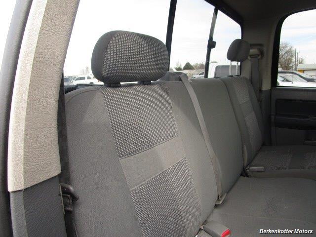 2006 Dodge Ram 2500 SLT Quad Cab 4x4 - Photo 43 - Castle Rock, CO 80104