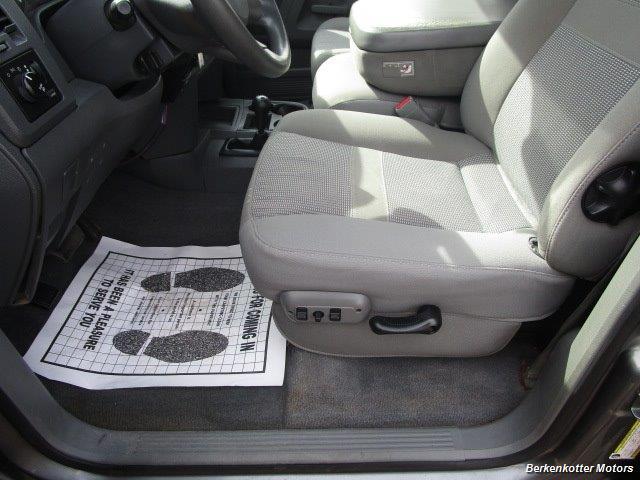 2006 Dodge Ram 2500 SLT Quad Cab 4x4 - Photo 20 - Castle Rock, CO 80104