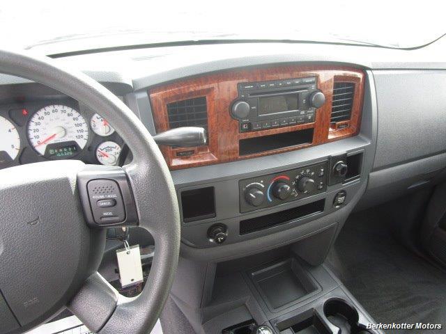 2006 Dodge Ram 2500 SLT Quad Cab 4x4 - Photo 26 - Castle Rock, CO 80104