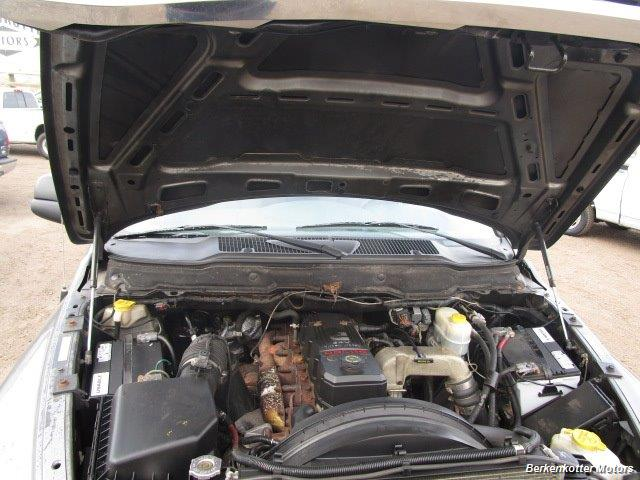 2006 Dodge Ram 2500 SLT Quad Cab 4x4 - Photo 47 - Castle Rock, CO 80104