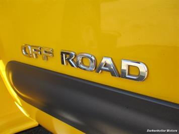 2008 Nissan Xterra Off-Road - Photo 45 - Brighton, CO 80603