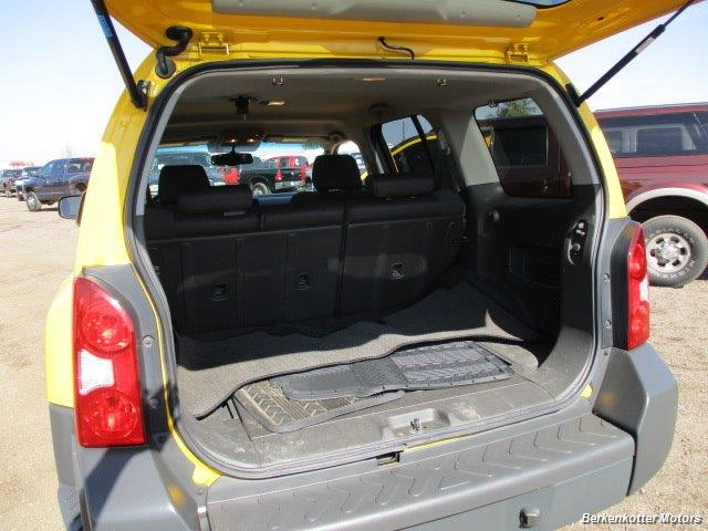 2008 Nissan Xterra Off-Road - Photo 33 - Brighton, CO 80603