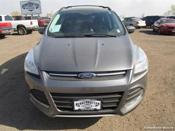 2013 Ford Escape SE AWD - Photo 11 - Brighton, CO 80603