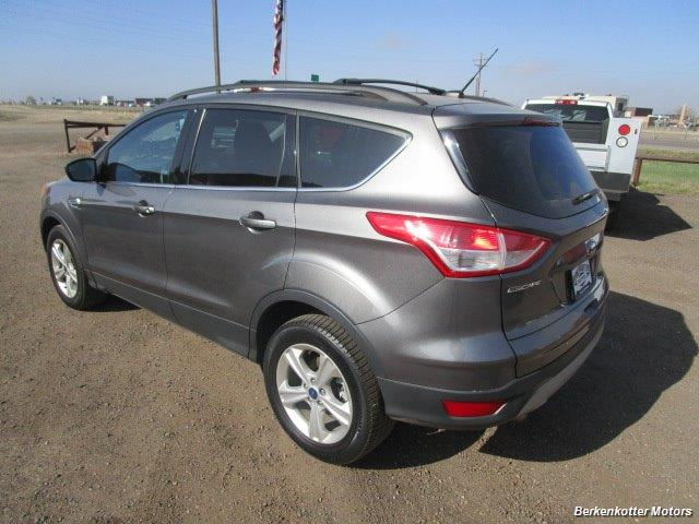 2013 Ford Escape SE AWD - Photo 4 - Brighton, CO 80603