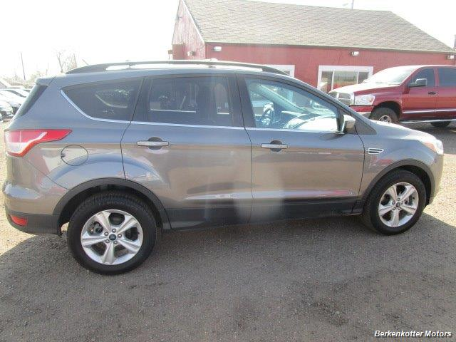2013 Ford Escape SE AWD - Photo 8 - Brighton, CO 80603