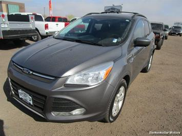 2013 Ford Escape SE AWD - Photo 12 - Brighton, CO 80603