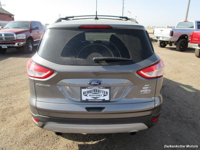 2013 Ford Escape SE AWD - Photo 6 - Brighton, CO 80603