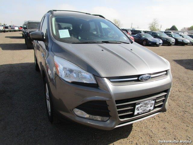2013 Ford Escape SE AWD - Photo 10 - Brighton, CO 80603