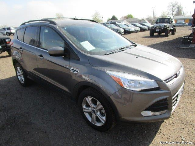 2013 Ford Escape SE AWD - Photo 9 - Brighton, CO 80603