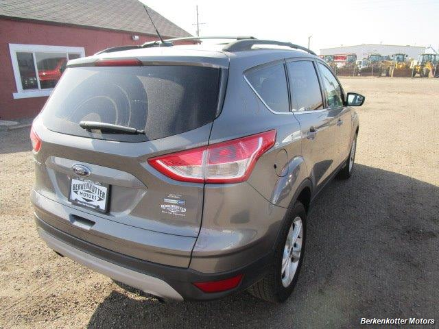 2013 Ford Escape SE AWD - Photo 7 - Brighton, CO 80603