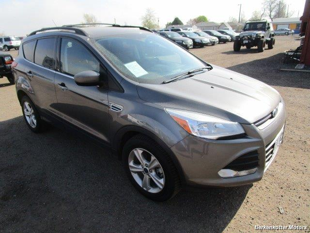 2013 Ford Escape SE AWD - Photo 1 - Brighton, CO 80603