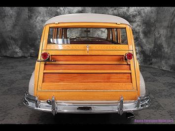 1947 Pontiac Streamliner Deluxe 8 Woody Station Wagon - Photo 16 - Kingston, PA 18704