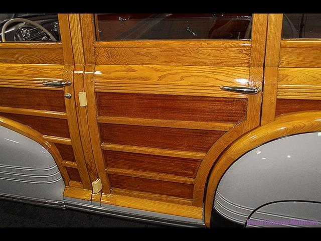 1947 Pontiac Streamliner Deluxe 8 Woody Station Wagon - Photo 44 - Kingston, PA 18704