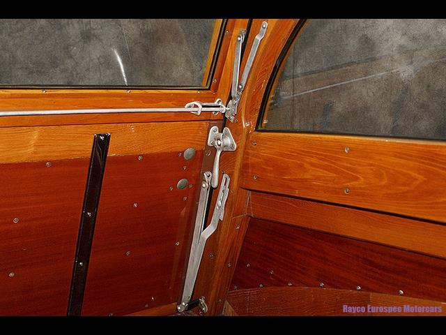 1947 Pontiac Streamliner Deluxe 8 Woody Station Wagon - Photo 47 - Kingston, PA 18704