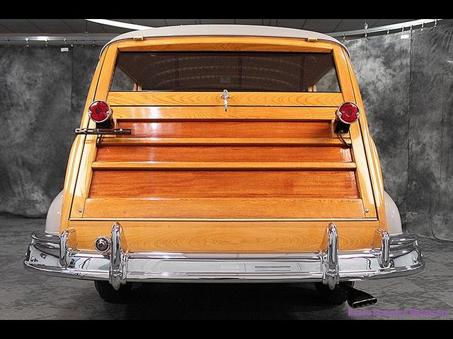 1947 Pontiac Streamliner Deluxe 8 Woody Station Wagon - Photo 17 - Kingston, PA 18704