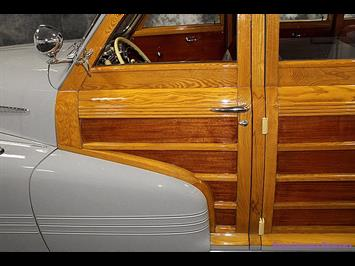 1947 Pontiac Streamliner Deluxe 8 Woody Station Wagon - Photo 45 - Kingston, PA 18704