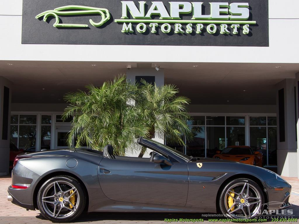 2017 Ferrari California T - Photo 23 - Naples, FL 34104