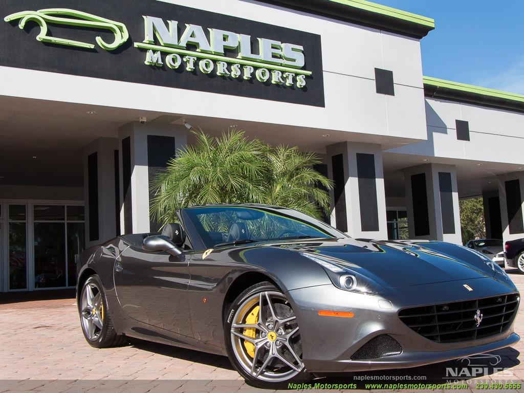 2017 Ferrari California T - Photo 48 - Naples, FL 34104