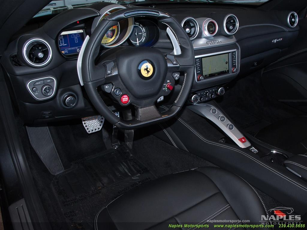 2017 Ferrari California T - Photo 8 - Naples, FL 34104