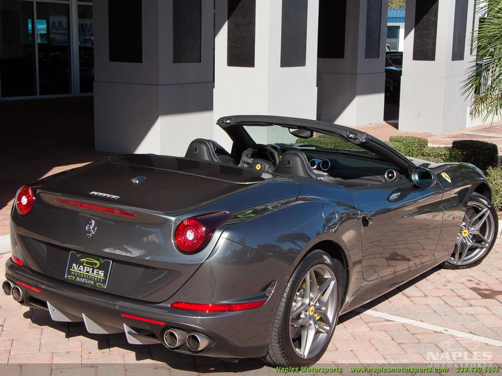2017 Ferrari California T - Photo 49 - Naples, FL 34104