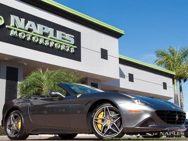 2017 Ferrari California T - Photo 3 - Naples, FL 34104