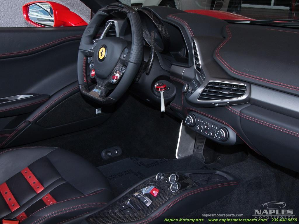 2014 Ferrari 458 Spider - Photo 25 - Naples, FL 34104
