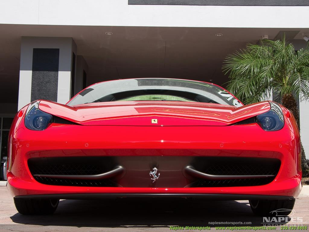 2014 Ferrari 458 Spider - Photo 36 - Naples, FL 34104