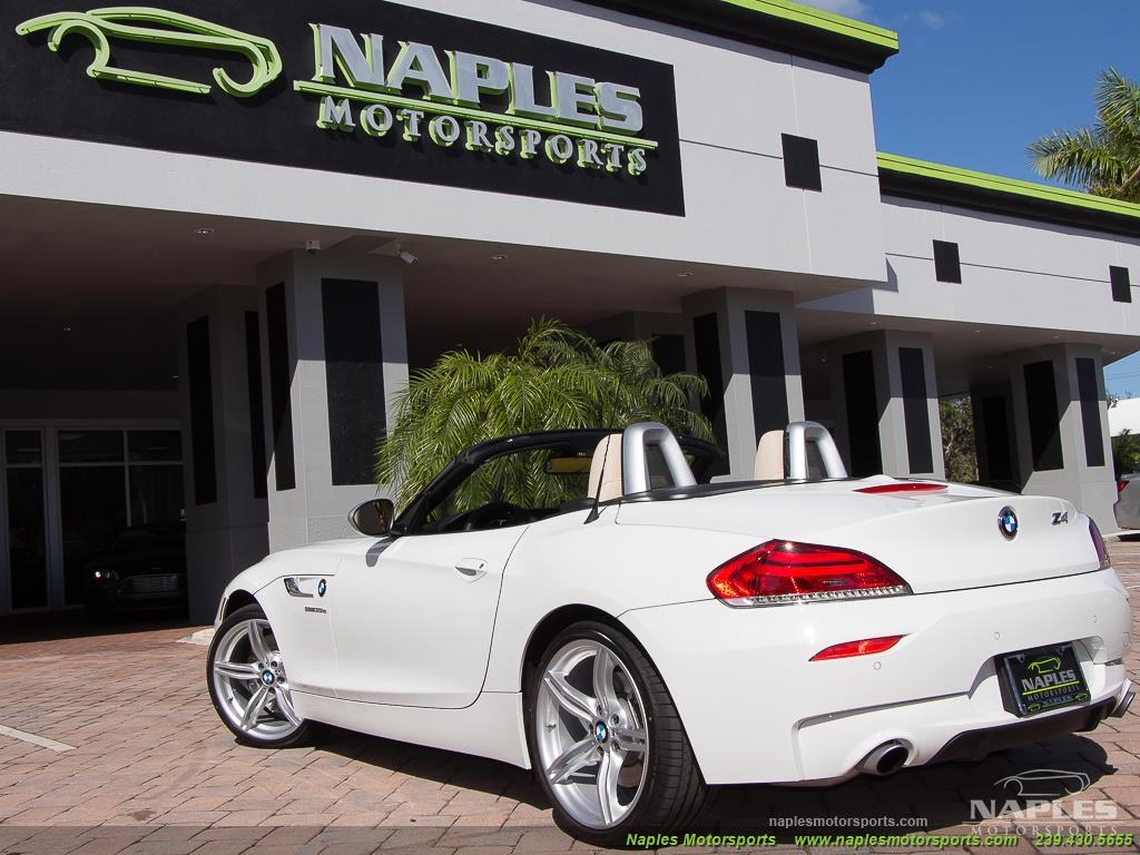 2016 BMW Z4 sDrive35is - Photo 47 - Naples, FL 34104