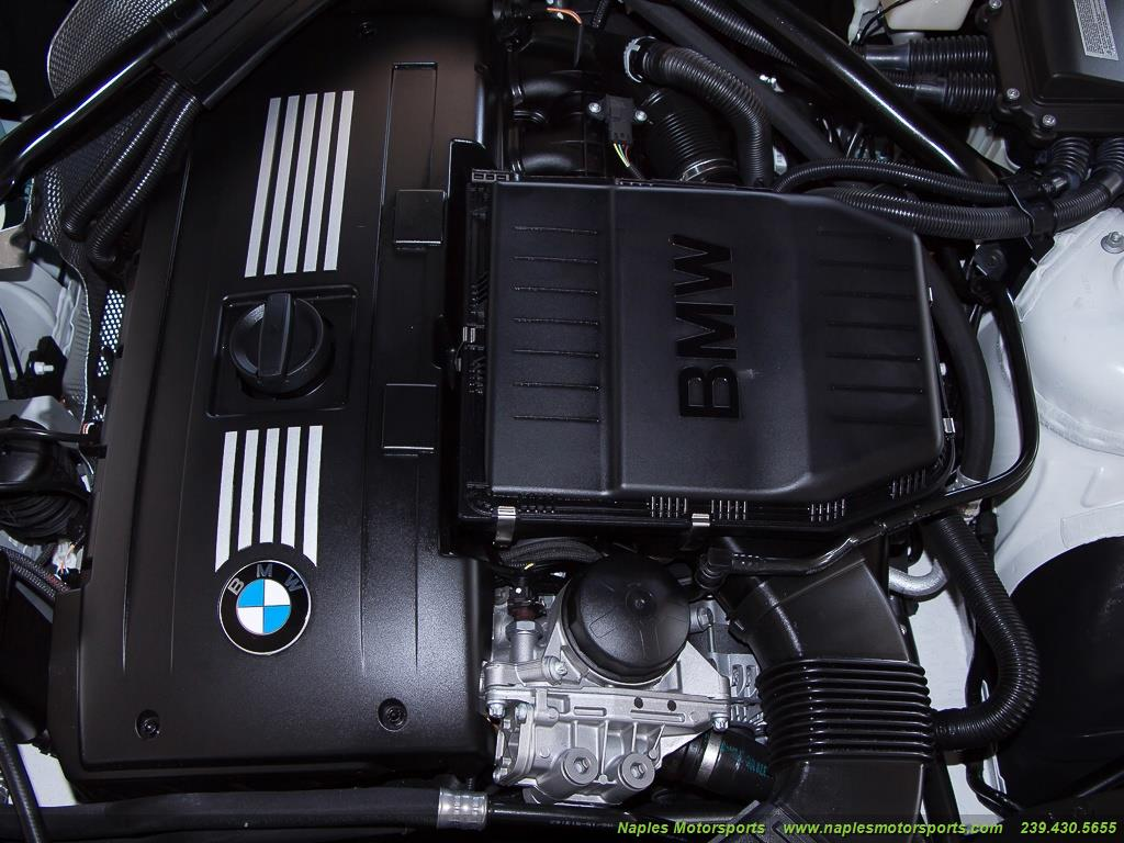2016 BMW Z4 sDrive35is - Photo 18 - Naples, FL 34104