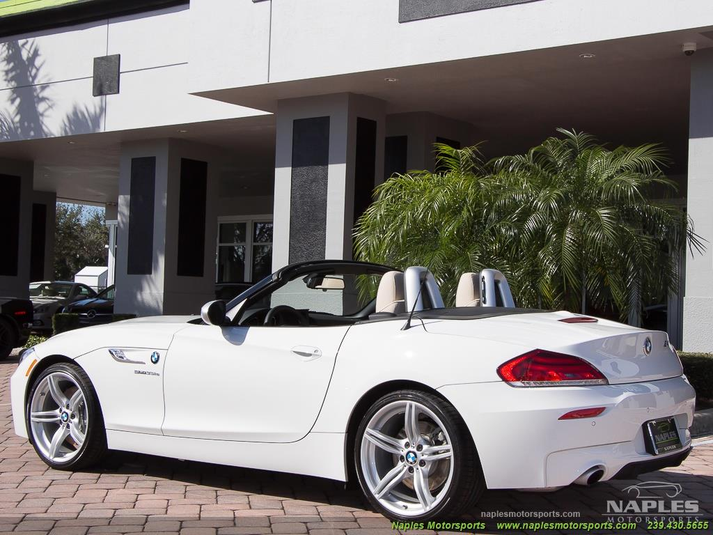 2016 BMW Z4 sDrive35is - Photo 13 - Naples, FL 34104