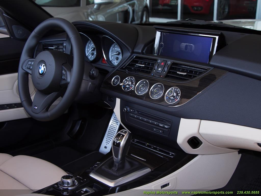 2016 BMW Z4 sDrive35is - Photo 32 - Naples, FL 34104