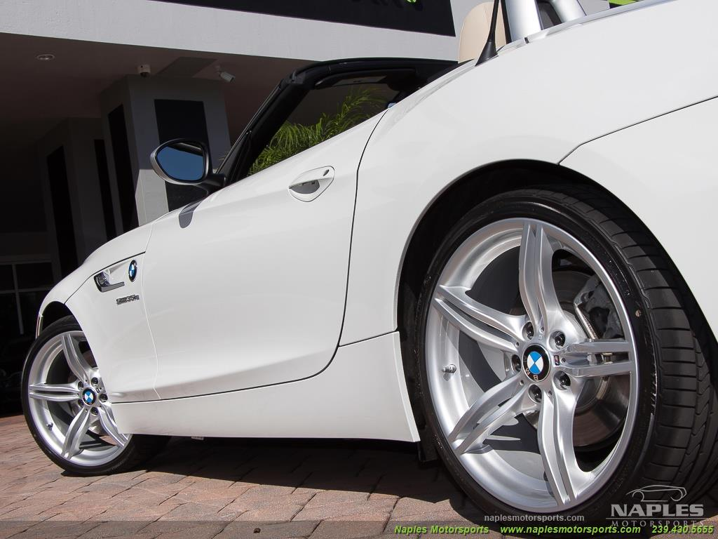 2016 BMW Z4 sDrive35is - Photo 48 - Naples, FL 34104