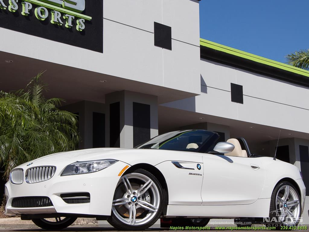 2016 BMW Z4 sDrive35is - Photo 15 - Naples, FL 34104