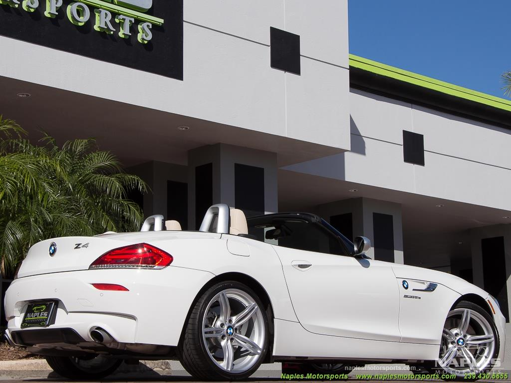 2016 BMW Z4 sDrive35is - Photo 29 - Naples, FL 34104