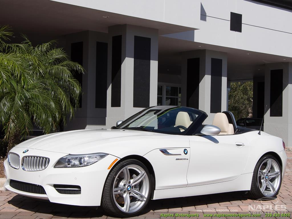 2016 BMW Z4 sDrive35is - Photo 9 - Naples, FL 34104