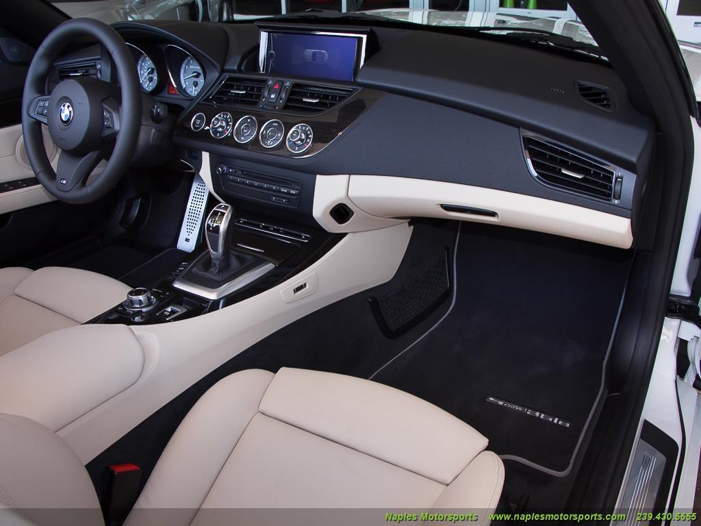 2016 BMW Z4 sDrive35is - Photo 30 - Naples, FL 34104