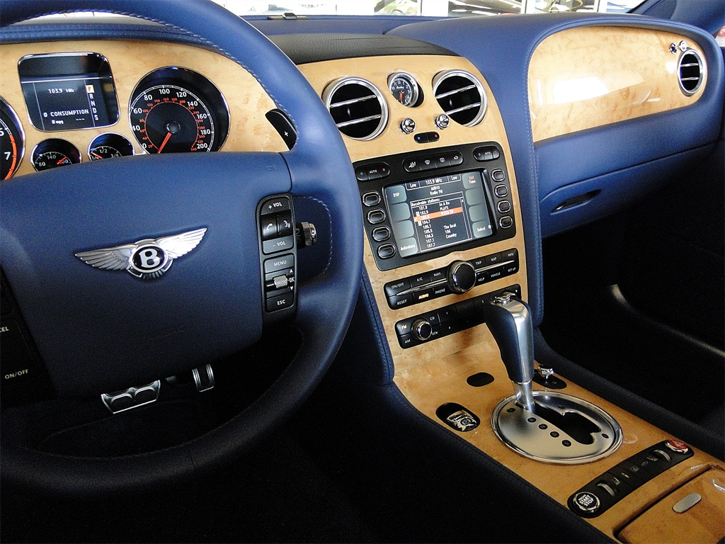 2006 Bentley Continental Flying Spur - Photo 54 - Naples, FL 34104