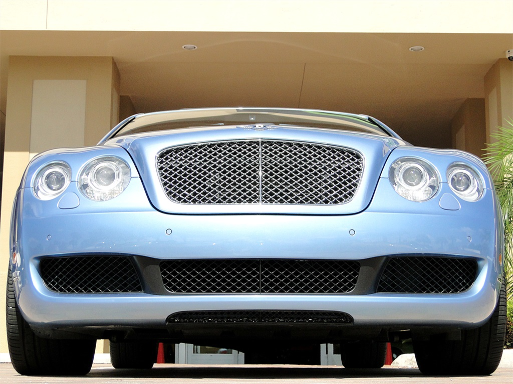 2006 Bentley Continental Flying Spur - Photo 41 - Naples, FL 34104