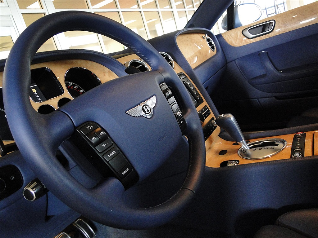 2006 Bentley Continental Flying Spur - Photo 58 - Naples, FL 34104