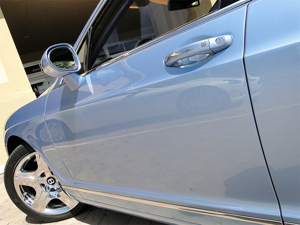 2006 Bentley Continental Flying Spur - Photo 28 - Naples, FL 34104