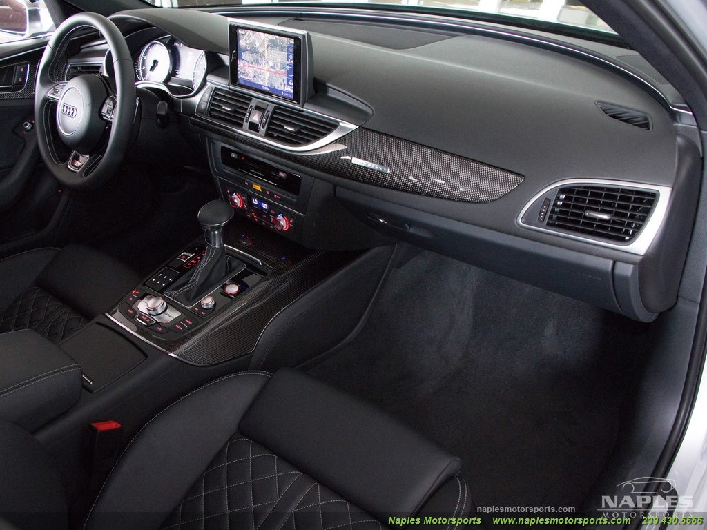 2013 Audi S6 4.0T Prestige - Photo 13 - Naples, FL 34104